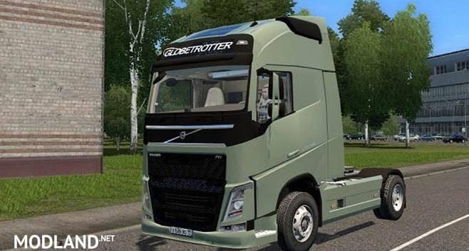 Volvo FH 2014 Truck Mod [1.5.9]